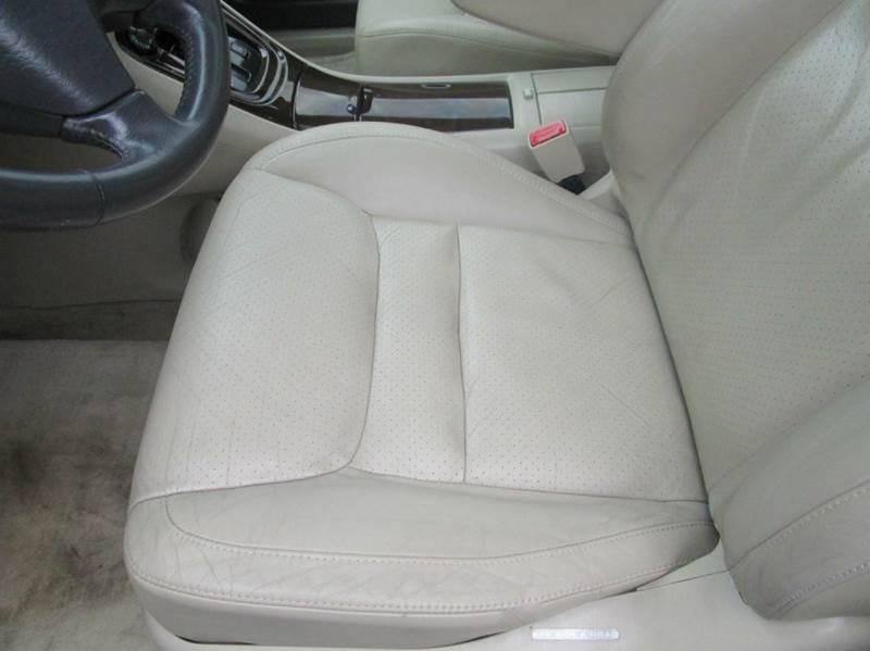 2003 Toyota Highlander AWD Limited 4dr SUV - Carmel IN