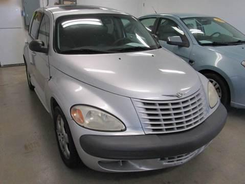 2001 Chrysler PT Cruiser for sale in Carmel, IN