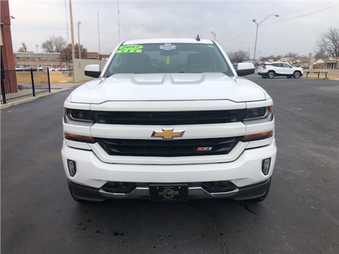 Chevrolet Used Cars Bad Credit Auto Loans For Sale Oklahoma City