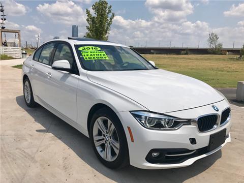 2016 BMW 3 Series for sale in Oklahoma City, OK