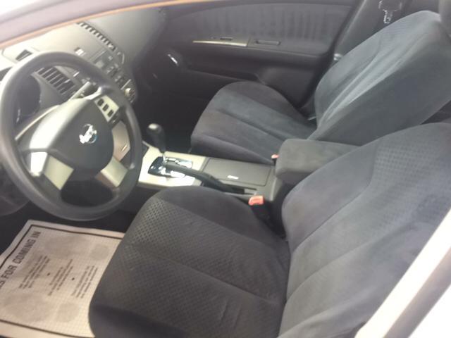 2005 Nissan Altima 2.5 S 4dr Sedan - Daytona Beach FL