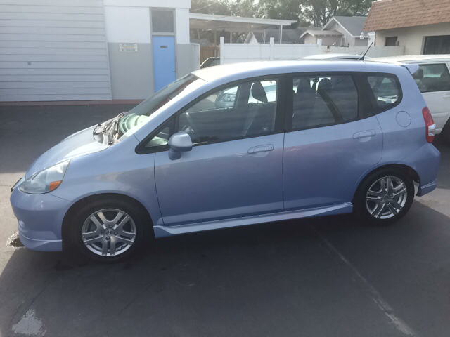 2008 Honda Fit Sport 4dr Hatchback 5A - Daytona Beach FL