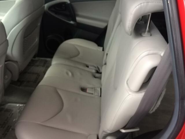 2010 Toyota RAV4 Limited 4x4 4dr SUV - Daytona Beach FL