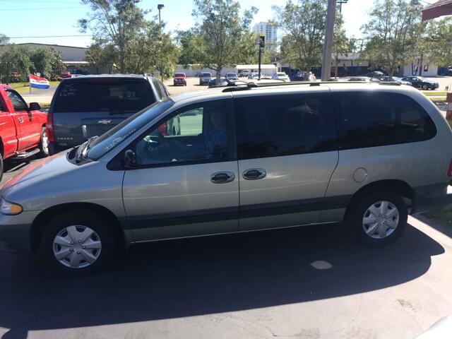2000 Dodge Grand Caravan SE 4dr Extended Mini Van - Daytona Beach FL