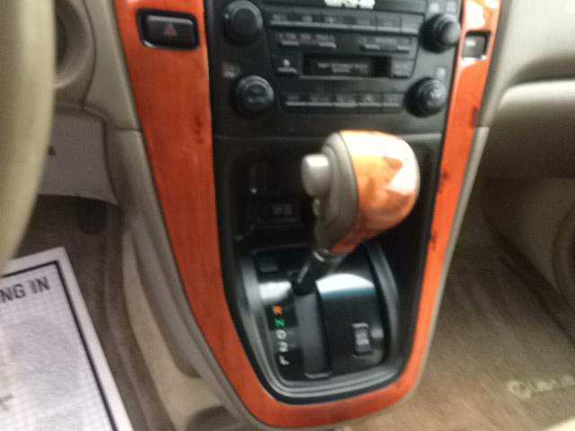 2002 Lexus RX 300 2WD 4dr SUV - Daytona Beach FL