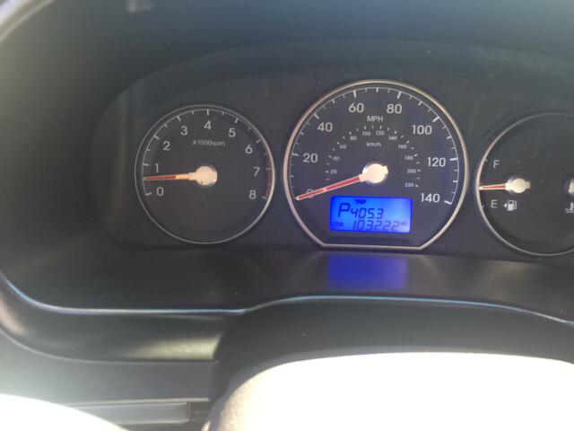 2011 Hyundai Santa Fe GLS 4dr SUV V6 - Daytona Beach FL
