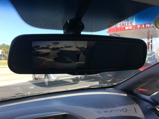 2015 Kia Forte LX 4dr Sedan 6A - Daytona Beach FL