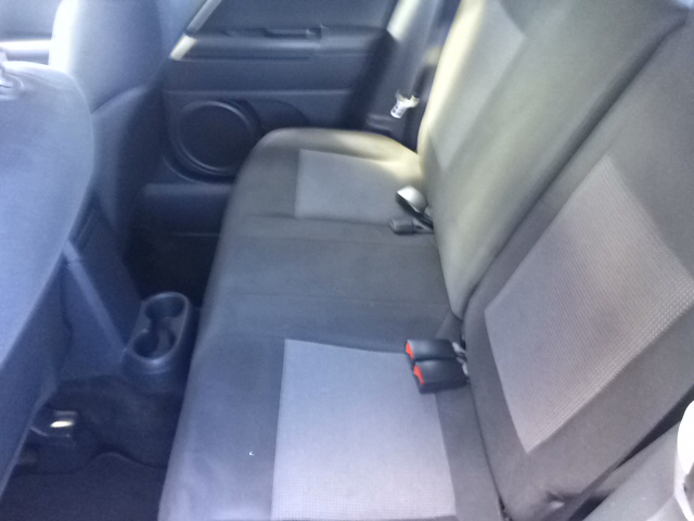 2013 Jeep Compass Sport 4dr SUV - Daytona Beach FL
