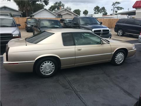 1996 Cadillac Eldorado for sale in Daytona Beach, FL
