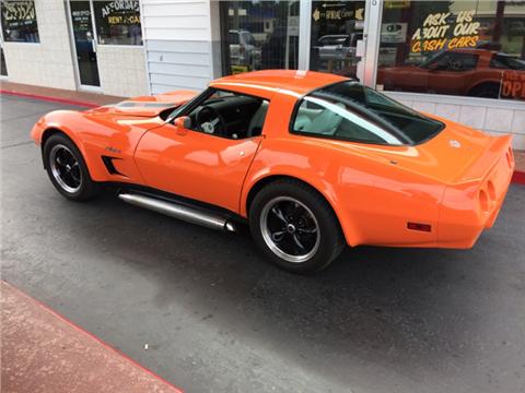 Chevrolet corvette for sale in daytona beach fl for Spanos motors daytona beach