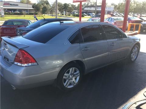 2006 Chevrolet Impala for sale in Daytona Beach, FL