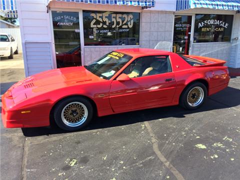 1988 Pontiac Firebird for sale in Daytona Beach, FL