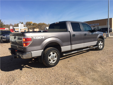 2010 Ford F-150 for sale in Philip, SD