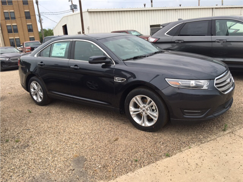 2017 Ford Taurus for sale in Philip, SD