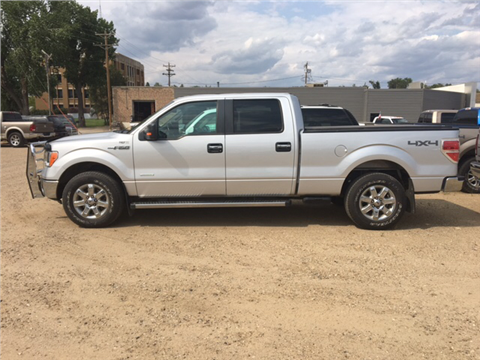 2013 Ford F-150 for sale in Philip, SD