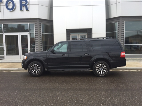 2017 Ford Expedition EL for sale in Philip, SD