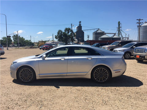 2016 Lincoln MKZ for sale in Philip, SD