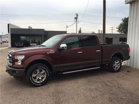 2017 Ford F-150 for sale in Philip, SD