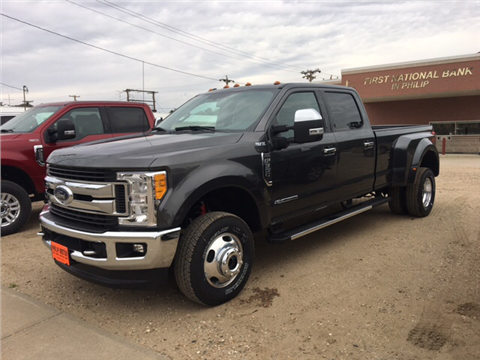 2017 Ford F-350 Super Duty for sale in Philip, SD