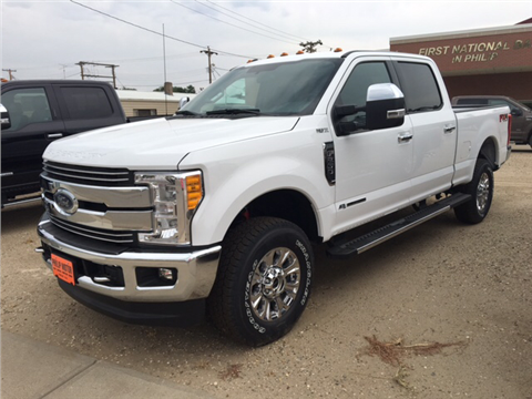 2017 Ford F-250 Super Duty for sale in Philip, SD