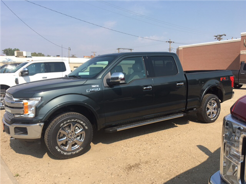 2018 Ford F-150 for sale in Philip, SD