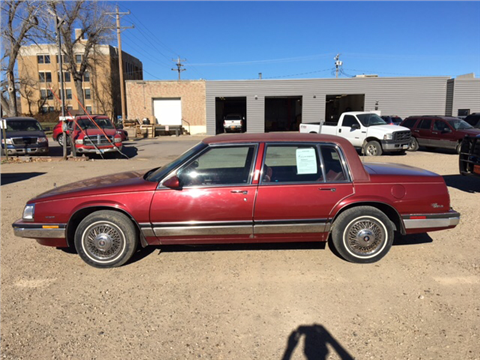 1985 Buick Electra for sale in Philip, SD