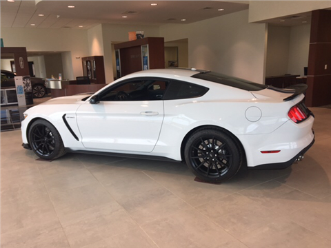 2017 Ford Mustang for sale in Philip, SD