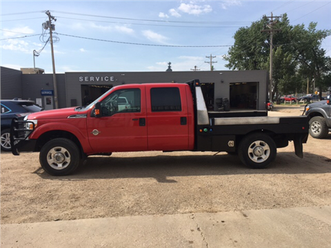 2012 Ford F-250 Super Duty for sale in Philip, SD