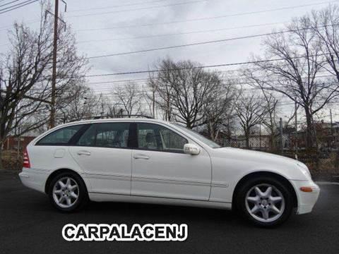 Mercedes benz for sale elizabeth nj for Knauz mercedes benz