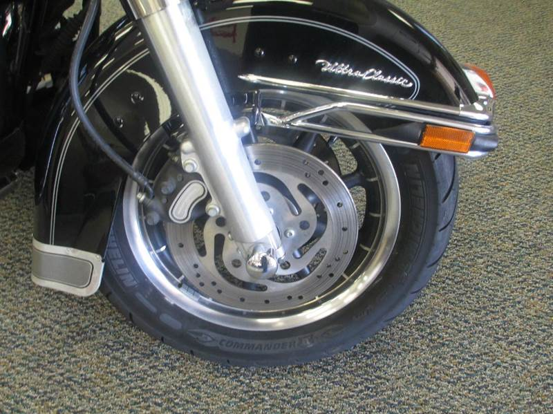 2007 Harley-Davidson Ultra Classic Electra Glide  - Sanford FL