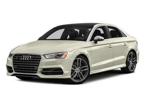 2016 Audi S3 for sale in Sanford FL