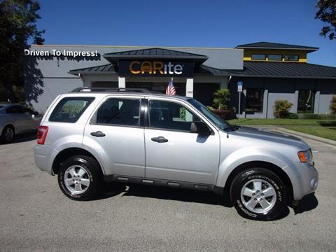 2012 Ford Escape for sale in Sanford, FL