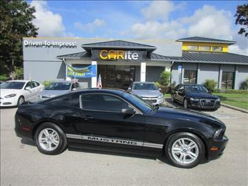 2014 Ford Mustang for sale in Sanford FL