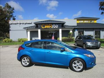 2014 Ford Focus for sale in Sanford FL