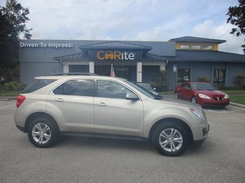 2015 Chevrolet Equinox for sale in Sanford FL