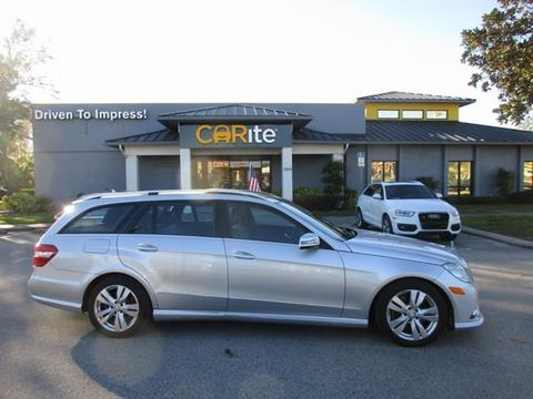 Mercedes benz for sale in sanford fl for Mercedes benz sanford fl