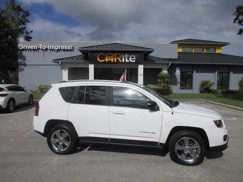 2016 Jeep Compass for sale in Sanford FL
