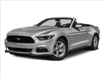 2015 Ford Mustang for sale in Sanford FL