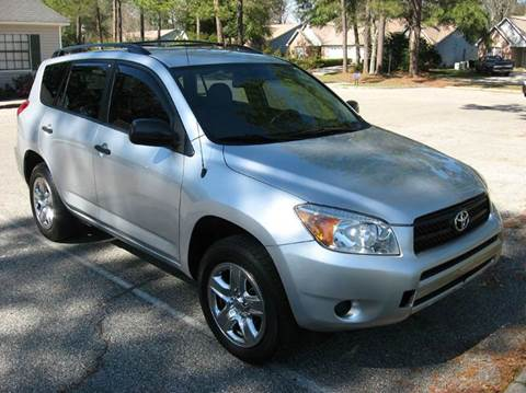 2008 Toyota RAV4 for sale in Tallahassee, FL