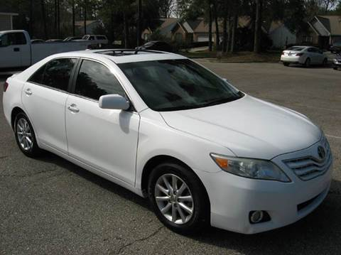 2011 Toyota Camry for sale in Tallahassee, FL