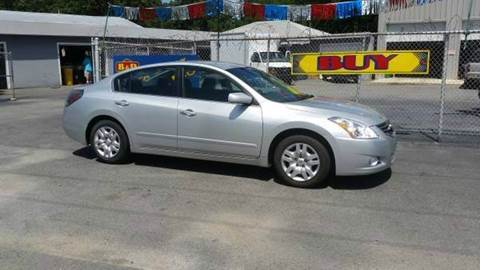 2011 Nissan Altima for sale in N Little Rock, AR
