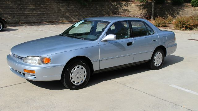 1996 Toyota Camry for sale in NORCROSS GA