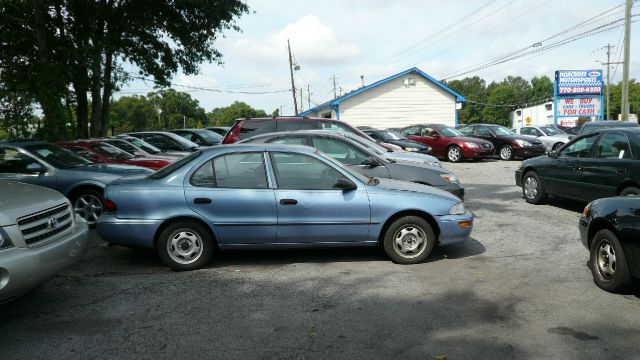 1995 Geo Prizm for sale in NORCROSS GA