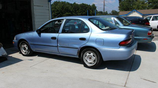 1995 GEO Prizm for sale in NORCROSS GA