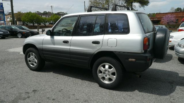 1998 Toyota RAV4 for sale in NORCROSS GA
