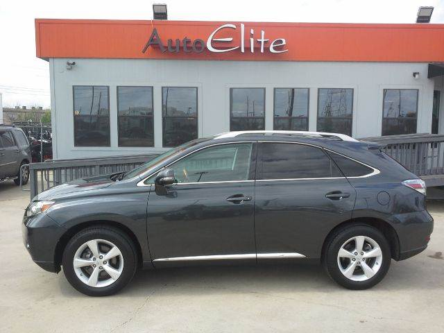 2011 LEXUS RX 350 AWD smokey granite mica beautiful leather navigation premium 10 speaker sound