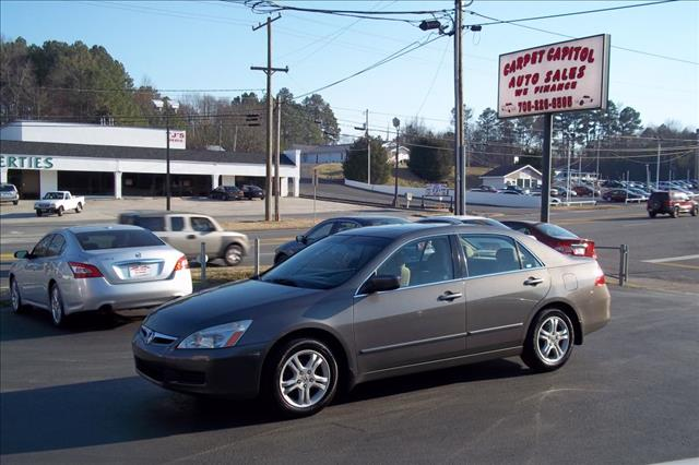 2006 Honda Accord for sale in Dalton GA