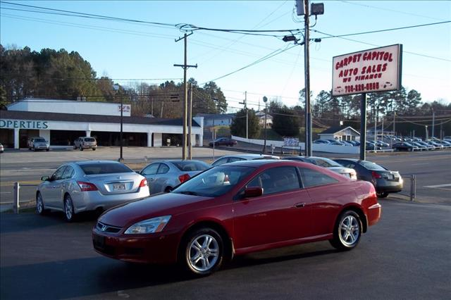 2007 Honda Accord for sale in Dalton GA