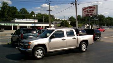 Chevrolet Colorado For Sale Dalton, GA - Carsforsale.com