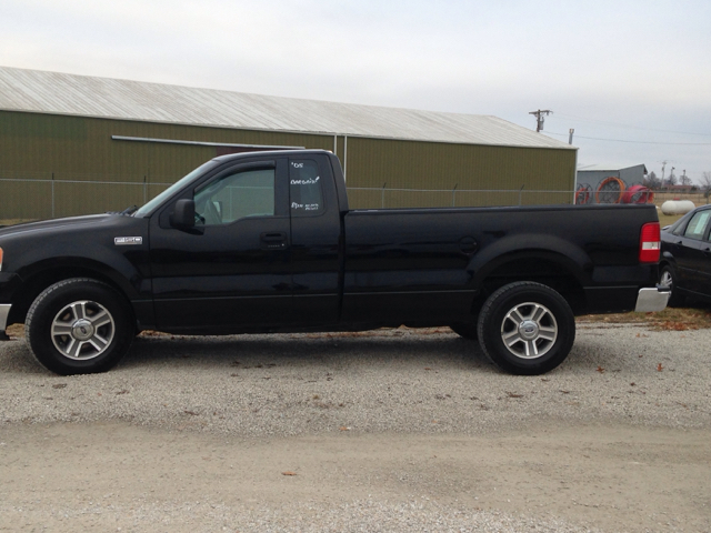 Used 2005 Ford F 150 Xl In Green City Mo At Sullivan